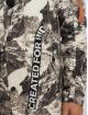 VSCT Clubwear Zimní bundy 3 Face Woodland šedá 7
