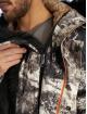 VSCT Clubwear Zimné bundy 3 Face Woodland šedá 5
