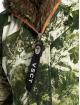 VSCT Clubwear Zimné bundy 2 Face Woodland Camo maskáèová