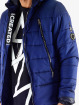 VSCT Clubwear Zimné bundy Clubwear modrá