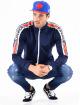 VSCT Clubwear Zip Hoodie Superior modrá