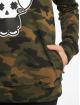 Who Shot Ya? Hoodie Bunny camouflage