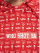 Who Shot Ya? Hoody Think Big rot