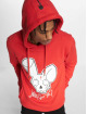 Who Shot Ya? Sweat capuche Logo rouge 2