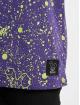 Who Shot Ya? T-Shirt W Zone violet