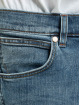 Wrangler Jeans straight fit Blue What Blue blu