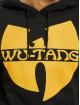 Wu-Tang Mikiny Logo èierna