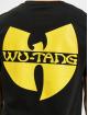 Wu-Tang T-shirt Front-Back nero 4