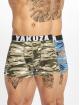 Yakuza Bokserit Rookie camouflage