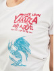 Yakuza Camiseta End Well Box Fit blanco
