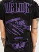 Yakuza Camiseta We Love Box Fit negro