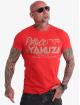 Yakuza Camiseta Perico rojo