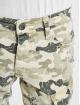 Yakuza Cargo pants Splatter camouflage