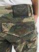 Yakuza Cargohose Old Firm camouflage