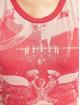 Yakuza Dress Masked Queen rose