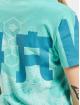 Yakuza Dress 893 Digital turquoise