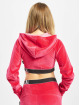 Yakuza Hoodies con zip Active S&F Sport rosa