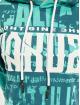 Yakuza Klänning Grunge turkos