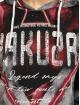 Yakuza Kleid Spacy Lite schwarz