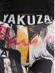 Yakuza Leggings/Treggings Sick Allover kolorowy