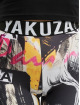 Yakuza Leggings/Treggings Sick Allover mangefarget