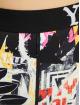 Yakuza Leggings/Treggings 80s mangefarget