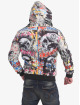 Yakuza Lightweight Jacket Sick Allover colored