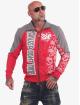 Yakuza Lightweight Jacket Killing Fields Classic red