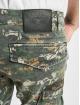 Yakuza Pantalon cargo Toxin camouflage