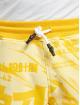 Yakuza Short Nippon Stylez jaune