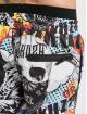 Yakuza Shorts 80s Flex Board bunt
