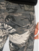 Yakuza Shorts Memento Mori kamuflasje