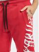 Yakuza shorts Drugs rood