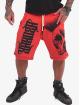 Yakuza Shorts Dead Punk V02 rot