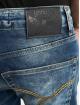 Yakuza Slim Fit Jeans Yayo blau