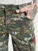 Yakuza Spodnie Chino/Cargo Toxin moro