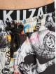 Yakuza Szorty Sick Allover Board kolorowy