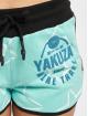 Yakuza Szorty 893Starlet niebieski