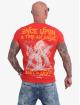 Yakuza T-paidat Once Upon punainen