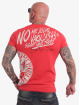 Yakuza T-paidat Jodas punainen