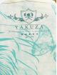 Yakuza T-Shirt Butterfly beige