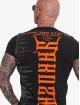 Yakuza T-Shirt Ammo black