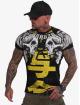 Yakuza T-Shirt Sick Nippon black