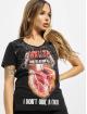 Yakuza T-Shirt My Heart V Neck black