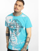 Yakuza T-Shirt Xray blue 0