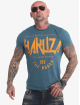 Yakuza T-Shirt Boobs blue