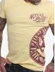 Yakuza T-shirt Jodas giallo