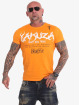 Yakuza T-Shirt Buy Happiness jaune