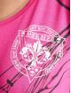 Yakuza T-Shirt Stardust Spider pink