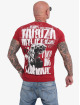 Yakuza T-Shirt My Life red